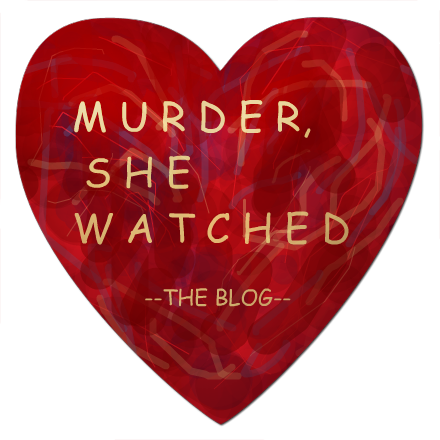 Visit my new mystery blog!