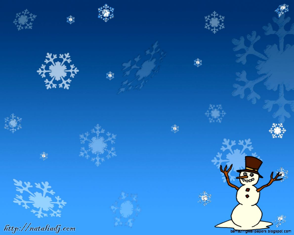 Snowman Wallpaper Free   WallpaperSafari