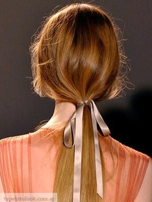 cabello 2014 lazos