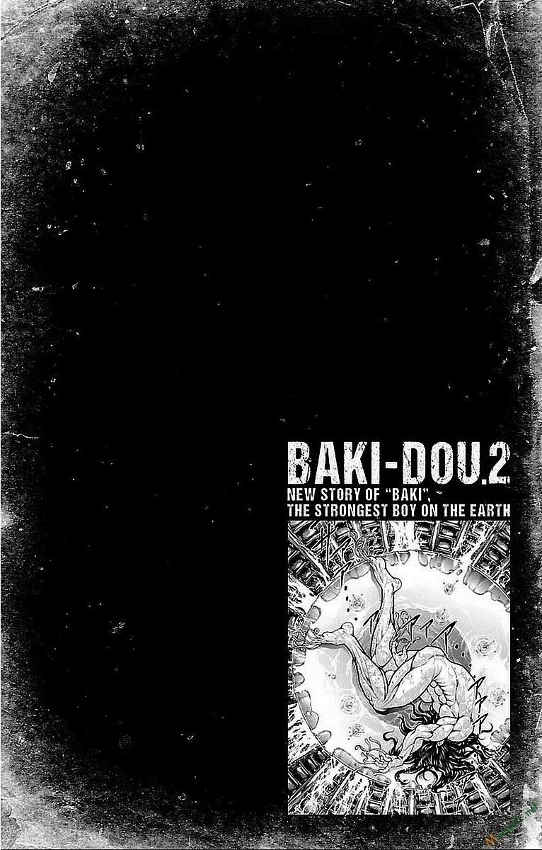 Baki Dou chap 11 Trang 2