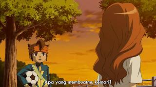 Inazuma Eleven 019 Subtitle Indonesia