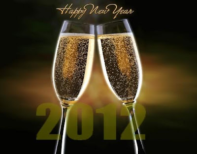 Hapyy New Year 2012