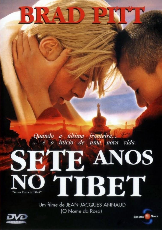 Sete Anos no Tibet – Dublado (1997)