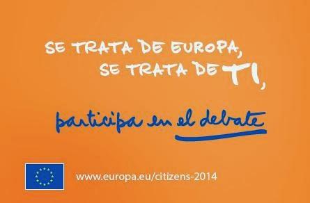 Se trata de Europa se trata de ti