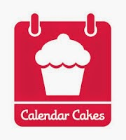 April's Calendar Cakes Challenge - Easter Bakes