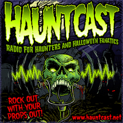 Now Slaying! Hauntcast
