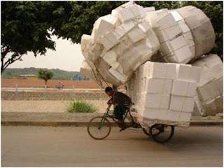 Najsmjesnije slike biciklo kao prevozno sredstvo