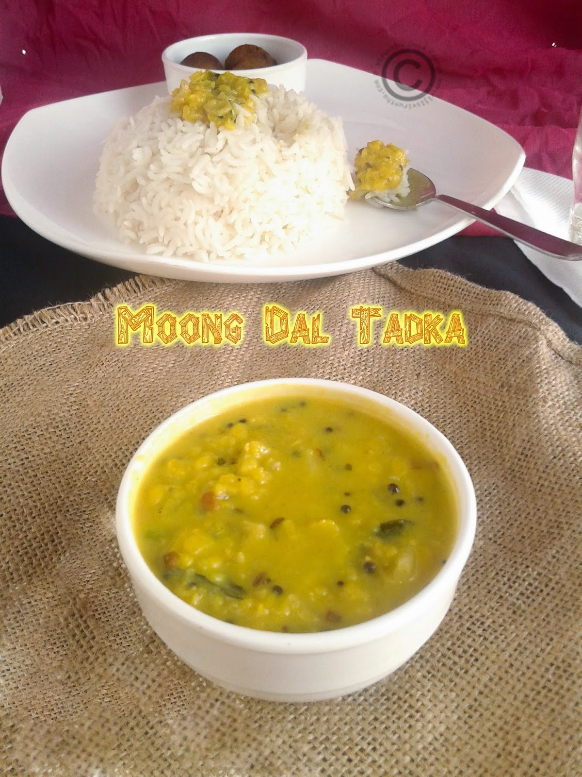 Moong-dal-tadka