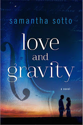 Love and Gravity...coming soon!