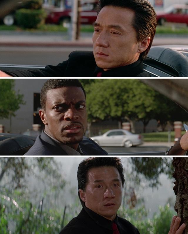 Bitirim İkili 1 (1998) Film indir
