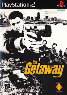 The Getaway Ps2 Iso Ntsc Mega Español Juegos Para PlayStation 2