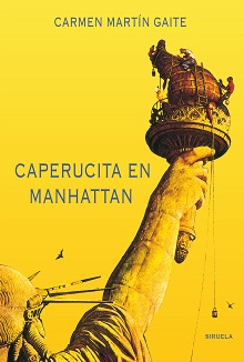 """Caperucita en Manhattan"" (Carmen Martín Gaite)"