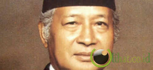 Presiden Korup