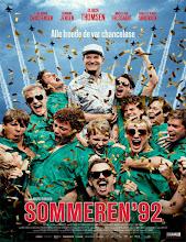 Sommeren '92 (2015) [Vose]