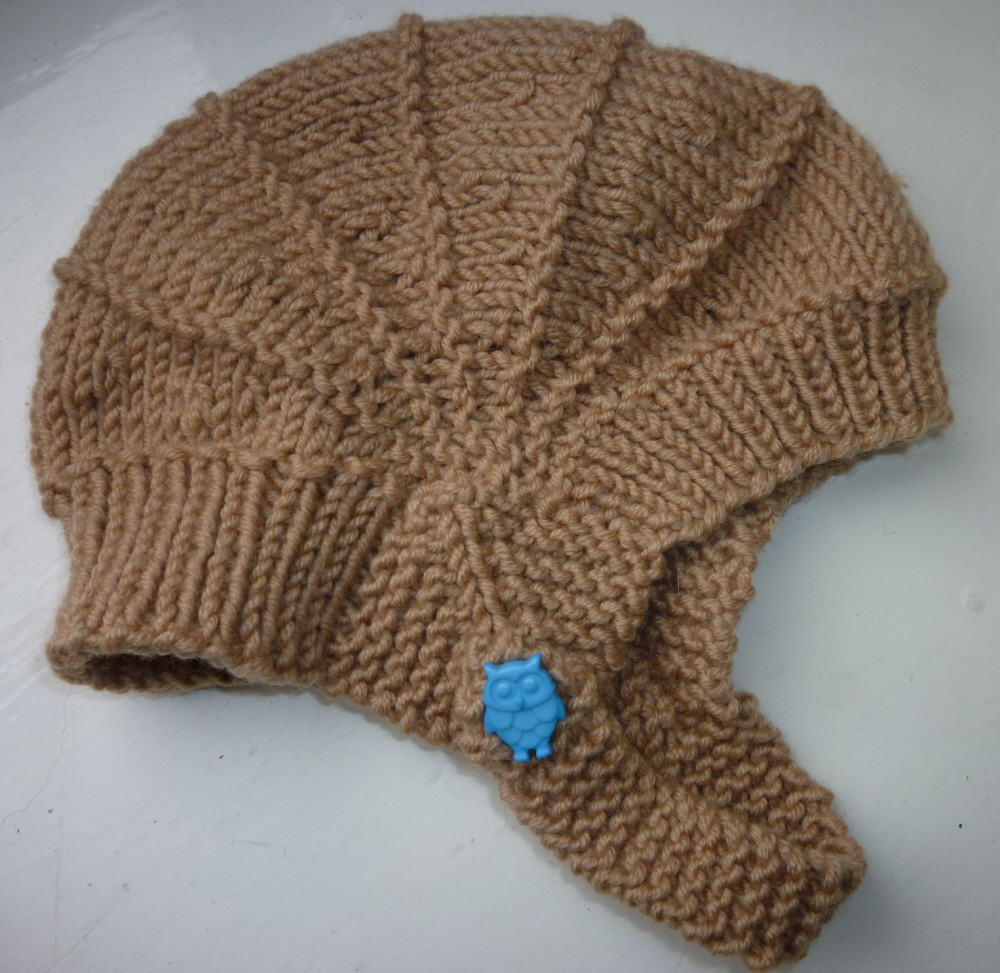 Kestrel Makes: Knitted & Sewn Baby Gifts