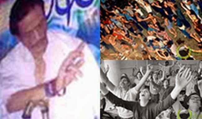 5 Sekte Agama Seks Bebas yang pernah ada di Indonesia