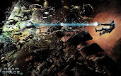 #33 Dead Space Wallpaper