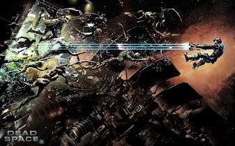 #33 Dead Space Wallpaper