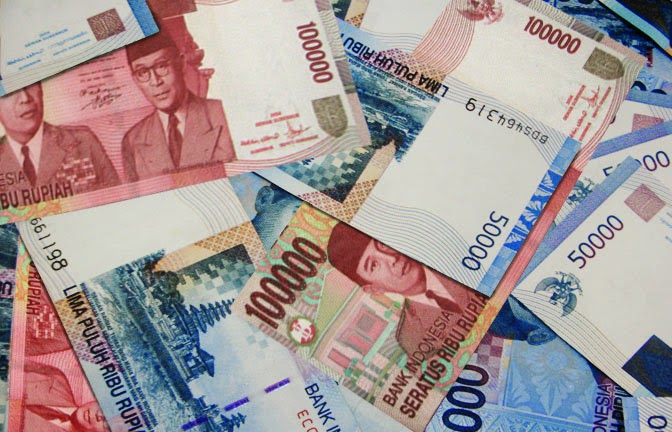 Perjalanan Uang Kertas Indonesia dari Jaman ke Jaman