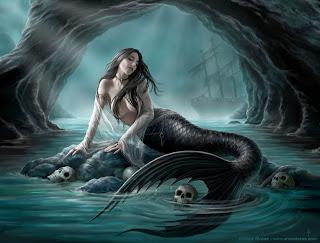 Sirens+Lament