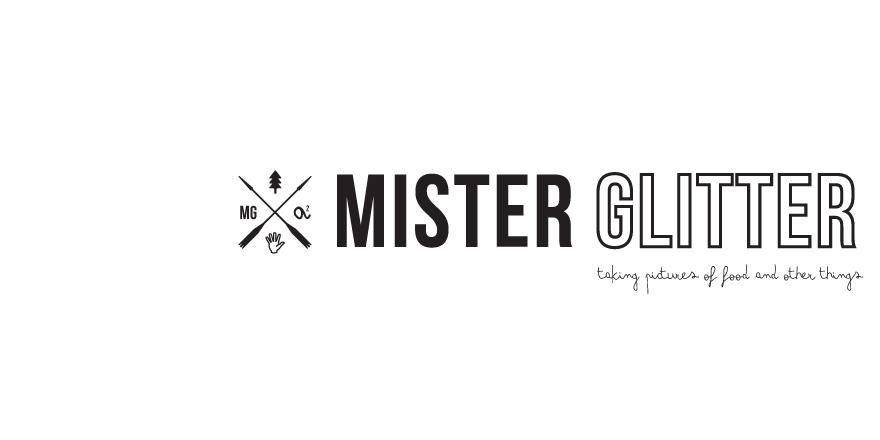 Mr. Glitter