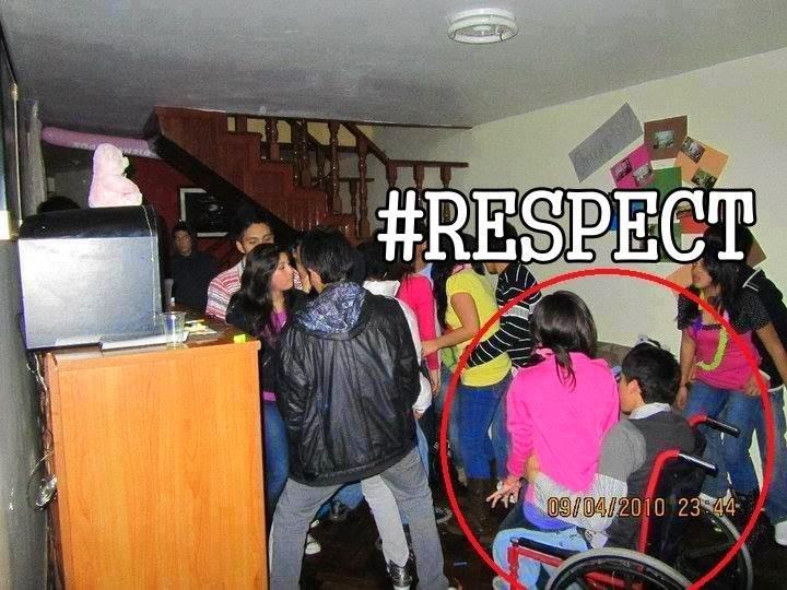 Se merece un Respect