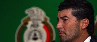 Convocados Amistoso México vs Dinamarca