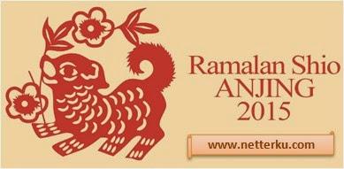 Ramalan Shio Anjing Tahun 2015 Dari Blog Netterku.com