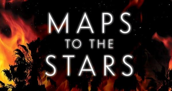 Crítica de 'Maps to the Stars',