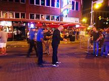 Memphis Beale Street Drinks