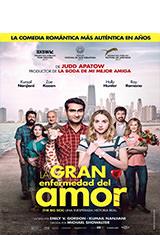 Un amor inseparable (2017) BRRip 720p Latino AC3 5.1 / Español Castellano AC3 5.1 / ingles AC3 5.1 BDRip m720p