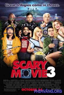 Phim Kinh Dị 3Scary Movie 3
