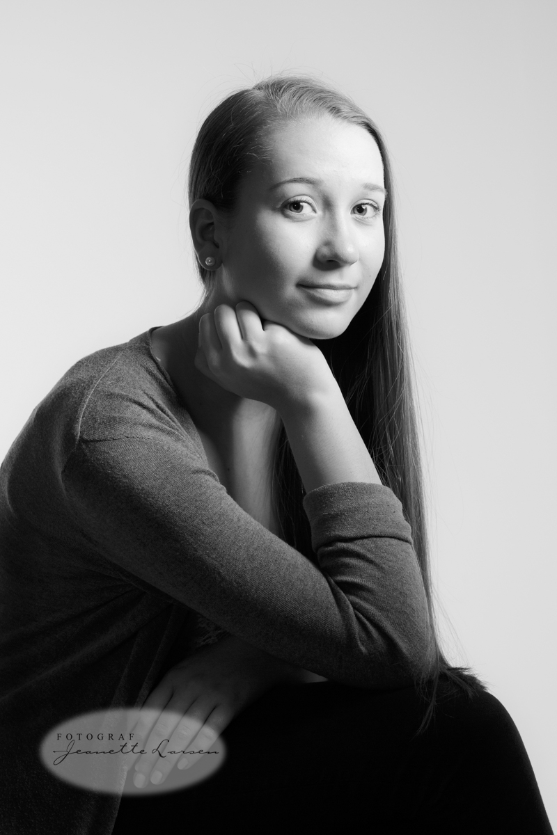 Fotograf Jeanette Larsen