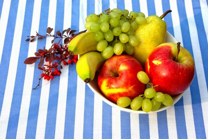owoce fit dieta
