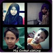 ✿ My Sibling ✿
