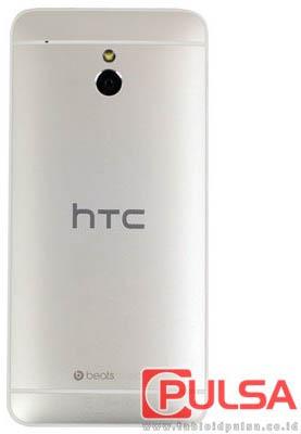 Detail Spesifikasi 'HTC M8 Mini' Mencuat
