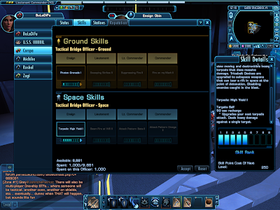 Star Trek Online - Torpedo High Yield I