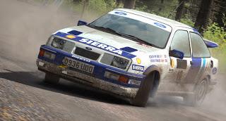 DiRT Rally el mejor título de su género