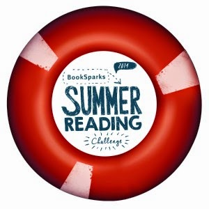 BookSparks 2014 Summer Reading Challenge
