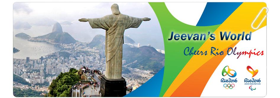 Jeevan's World