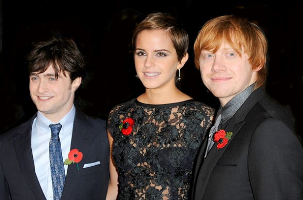 are emma watson and rupert grint dating 2012