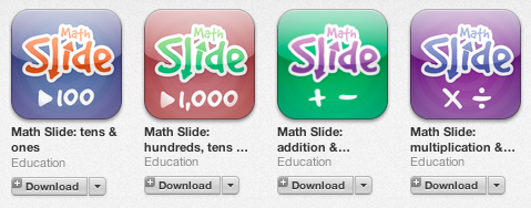 math slide apps engaging tech tools for 21st century learners