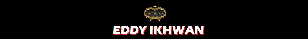EDDY IKHWAN