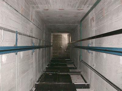как устроен лифт