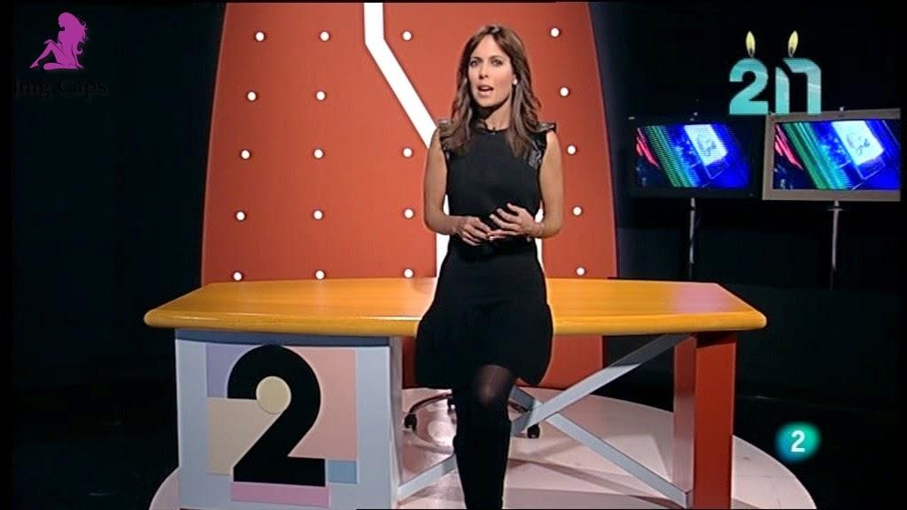 MARA TORRES, LA 2 NOTICIAS (07.11.14)