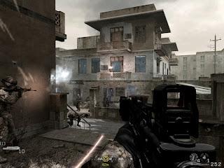 Call of Duty 4: Modern Warfare Full Crack