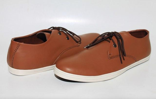 Sepatu Blackmaster Low BM05
