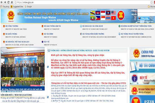 Bộ Công Thương Sẽ Cấp Phép Qua Mạng Internet