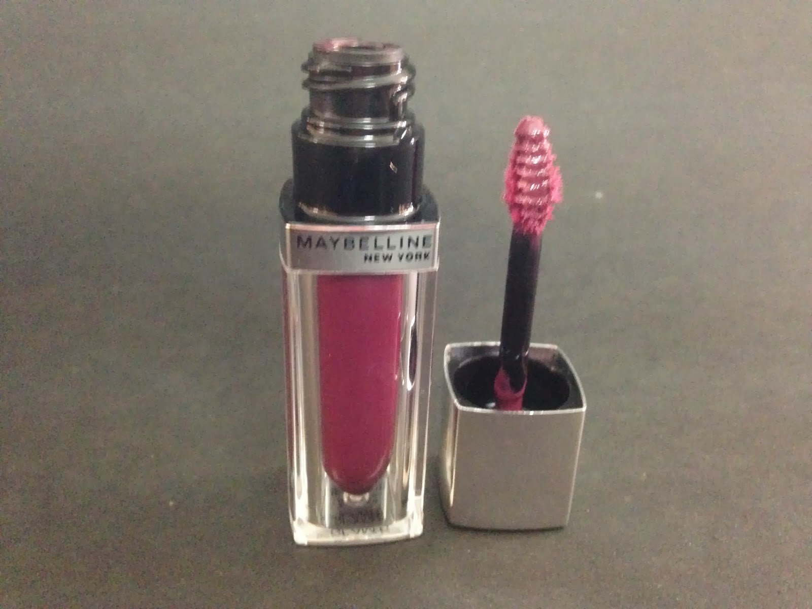 Maybelline Lip Polish in Glam6