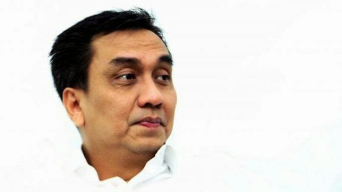 Effendi Simbolon : 3 Menteri Biang Kerok Harga BBM Naik
